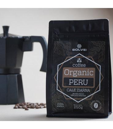 Kawa Organic Peru