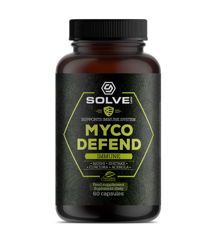 Myco Defend - Immune Support