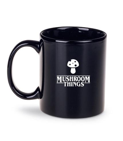 Kubek Mushroom Things 400ml