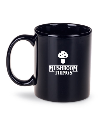 Kubek Mushroom Things 400ml