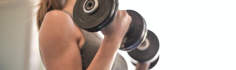 trening a odporność