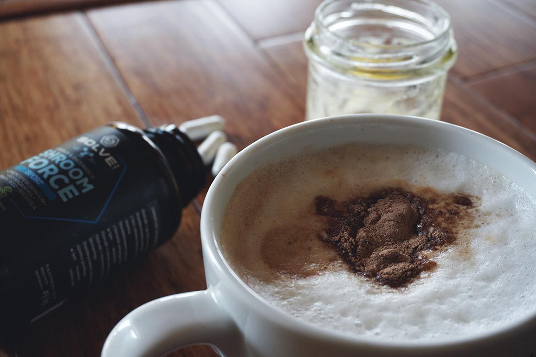 Shroom Coffee
