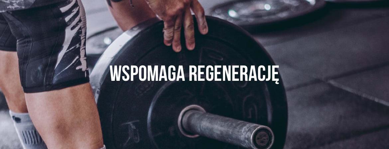 Białko WPC wspomaga regenerację