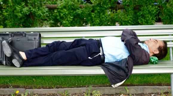 Medycyna snu - zaburzenia rytmu dobowego oraz sposoby na poprawę regeneracji nocnej
