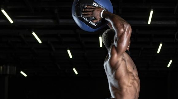 Programowanie treningu - wzrost suchej masy mięśniowej