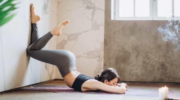 Bóle kręgosłupa - ćwiczenia i mobilizacje
